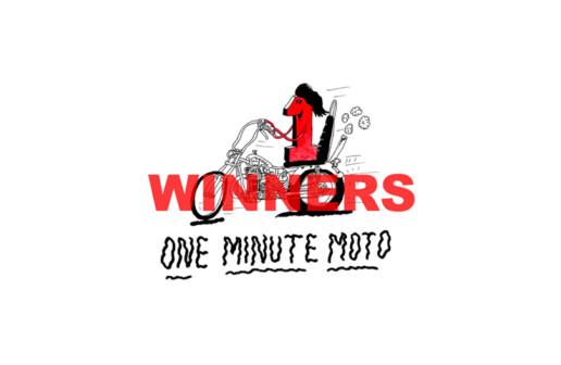 One Minute Moto WINNERS-1