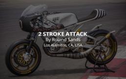 2 STROKE ATTACK
