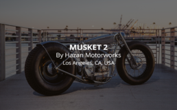 MUSKET 2