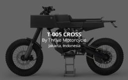 T-005 CROSS