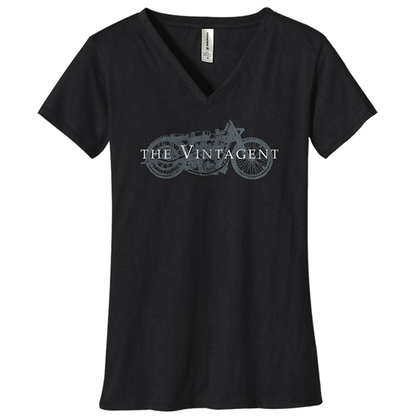 Women's Black Shirt
