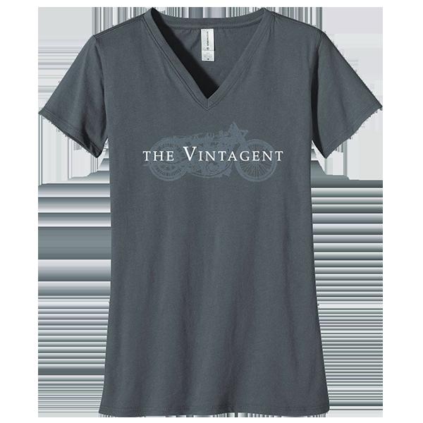 Women's Grey Shirt
