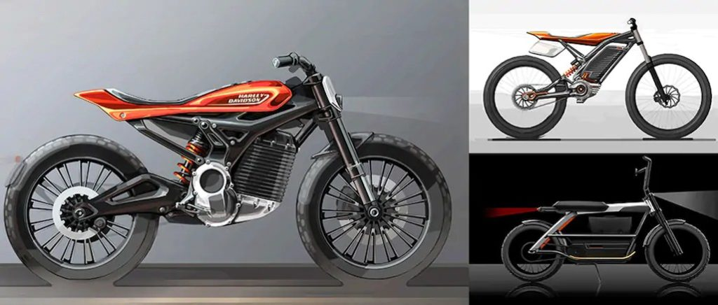 Harley-Davidson Going Big-E in 2019 | The Vintagent