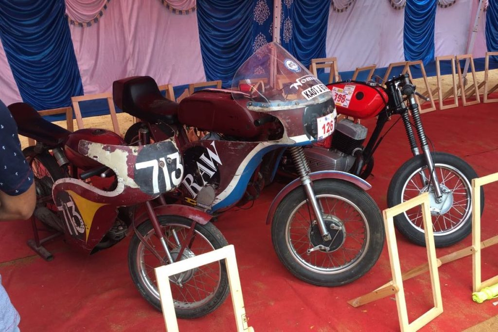 JAWA Day in India | The Vintagent
